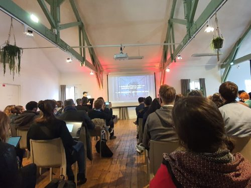 SEO Camp Paris: what we retain from a semantic, technical, analytical, but also … ethical point of view